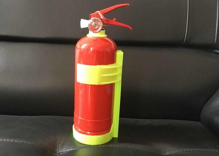 огнетушитель 2л