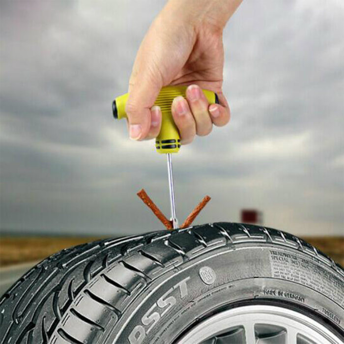 ремонт шин бескамерных