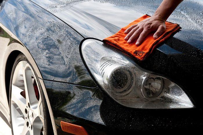 очиститель битумных пятен на авто