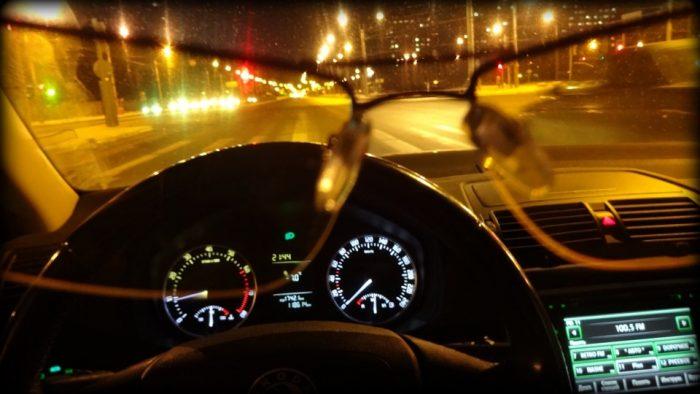 очки водителя