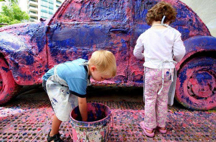 грунтовка авто покраска