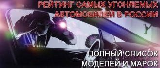 самые-угоняемые-автомобили-в-россии