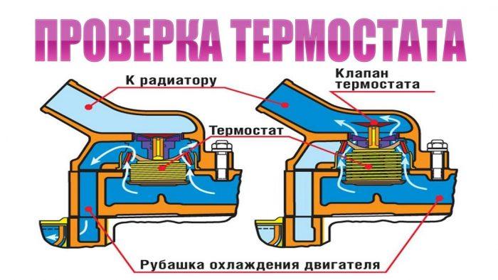 термостат