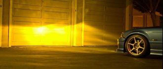 желтый-свет-фар