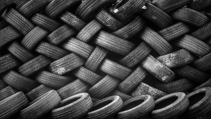 утилизировать шины