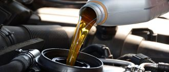 что-будет-если-перелить-масло
