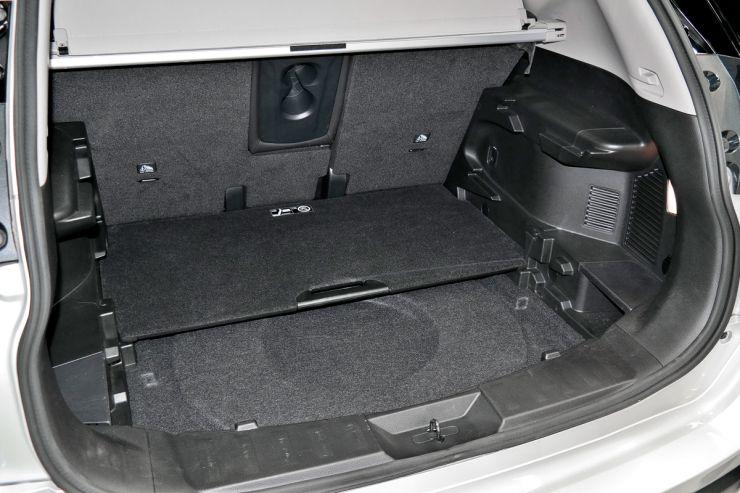 тз 32 багажник х трейл