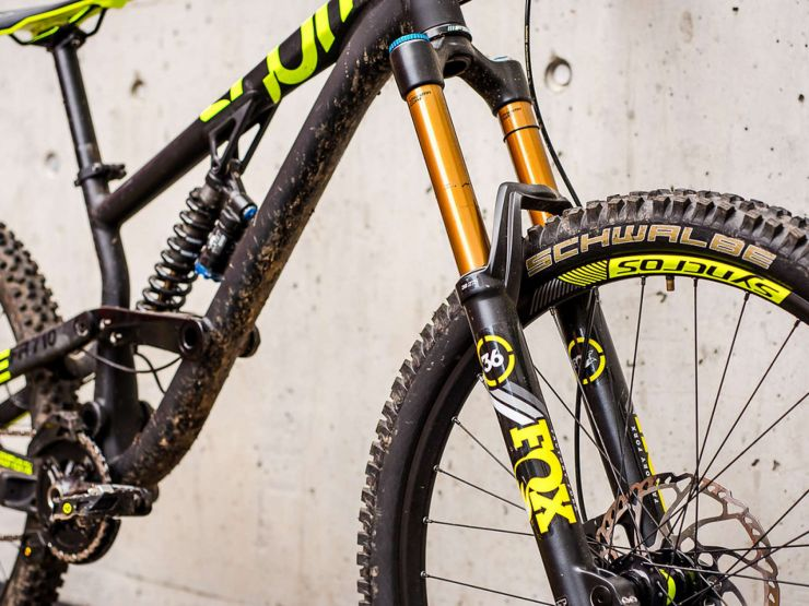 консоль для велосипеда