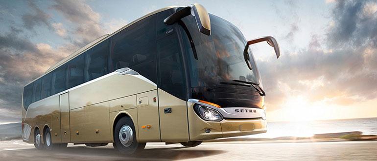 аренда-автобусов