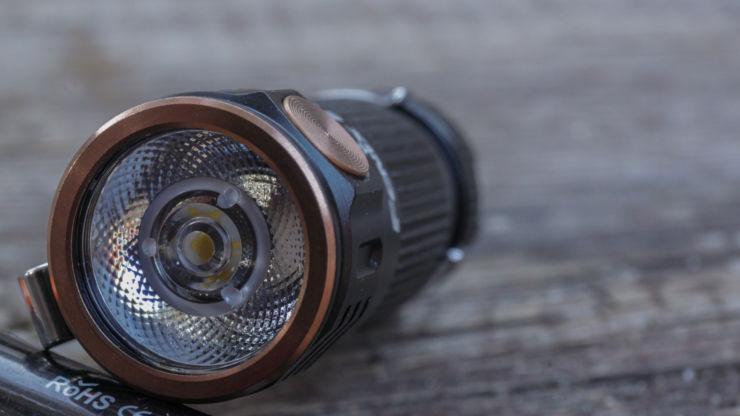 фонарь на велосипед выбрать