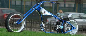 стойка-для-велосипедов-своими-руками