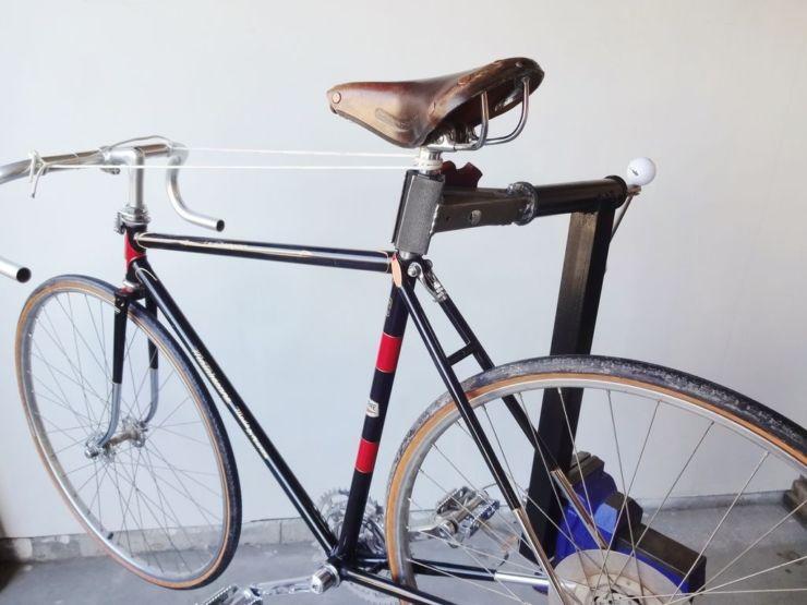 стойка вело