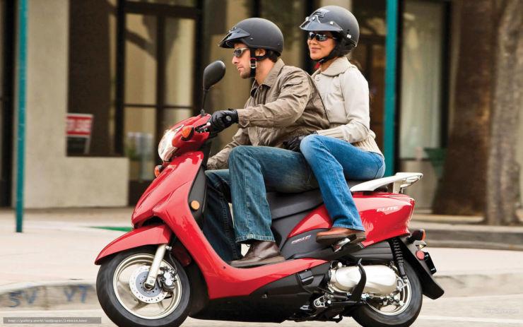 что выбрать скутер мопед