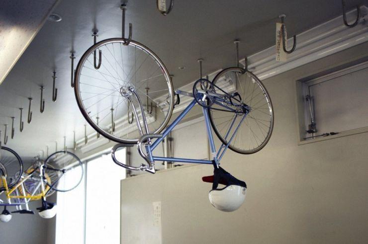 крюки велосипед